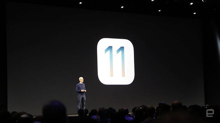 Apple เปิดตัว iOS 11, Siri ฉลาดขึ้น ดีไซน์ใหม่หลายส่วน โอนเงินให้เพื่อนได้ และอีกเพียบ