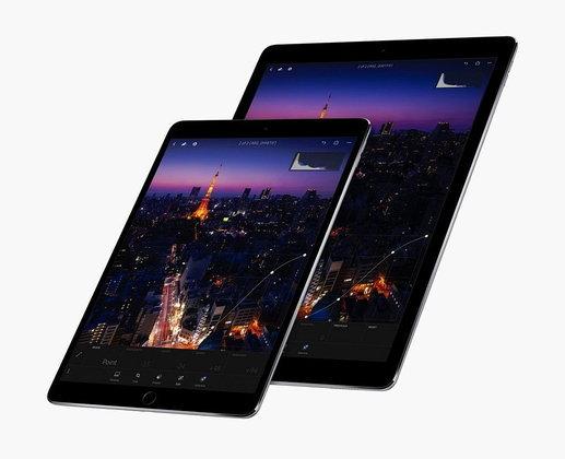เปิดตัว iPad Pro รุ่นใหม่บนระบบปฏิบัตการสำหรับแทบเล็ตที่ดีที่สุด