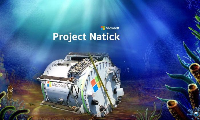 รู้จักกับโปรเจ็ค Natick ทำไม Microsoft ถึงต้องการตั้ง Data Center ใต้ทะเล ?