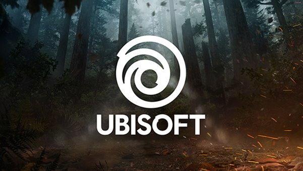 ค่ายเกม UbiSoft เปลี่ยนโลโก้ใหม่ ที่ดูเรียบง่ายแต่ดูดี