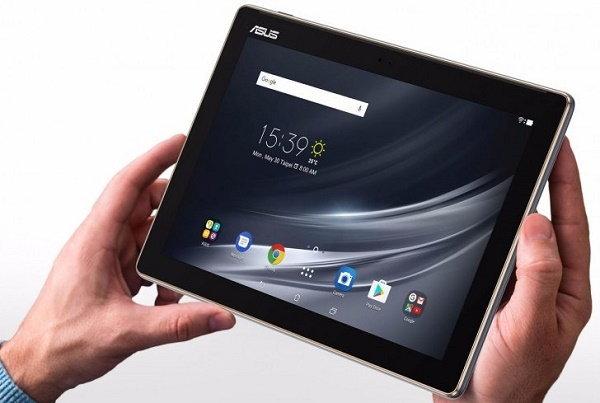 Asus เปิด ZenPad 10 ตัวแท็บเล็ตระดับกลาง 2 รุ่น (Z301MFL และ Z301ML)