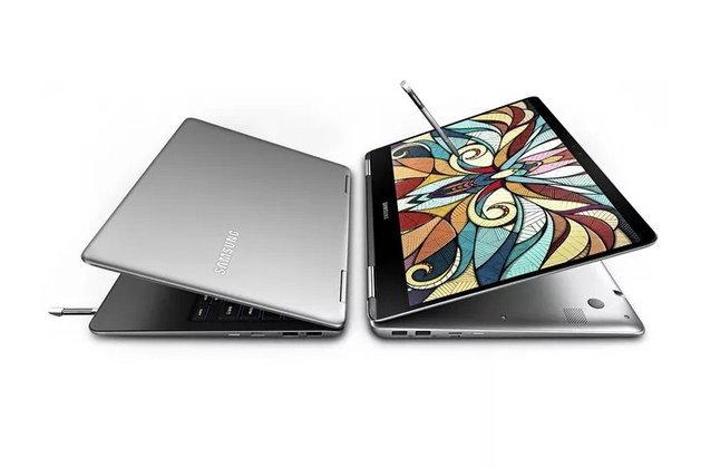 Samsung เปิดตัว Notebook 9 Pro แลปท็อปพร้อม S Pen
