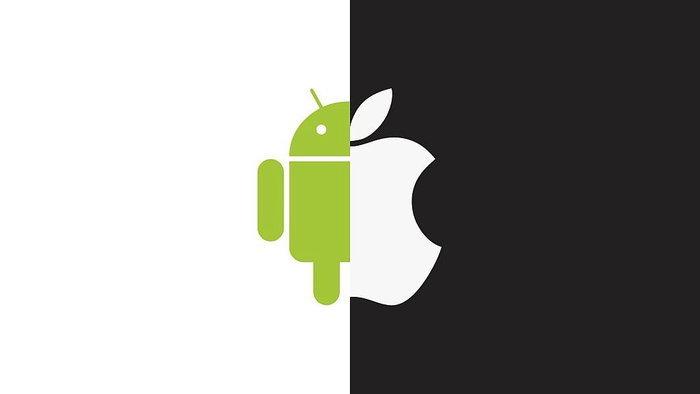 นักวิเคราะห์ชี้  iOS และ Android จะครองตลาดสมาร์ทโฟนไปจนถึงปี 2021