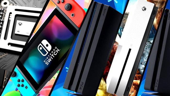 เทียบกันชัดๆสเปกเครื่องเกมคอนโซลทุกรุ่นกับ XboxOne X ว่าจะแรงกว่าแค่ไหน