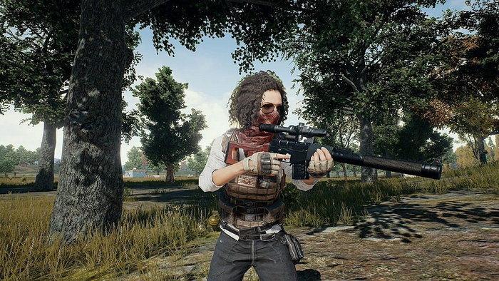 เกมยอดนิยม PlayerUnknowns Battlegrounds เตรียมเปิดให้เล่นบนเครื่อง Xbox One