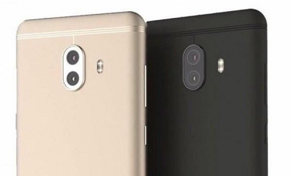 หลุด ภาพอย่างเป็นทางการของ Galaxy C10 สมาร์ทโฟนกล้องคู่รุ่นแรกของ Samsung