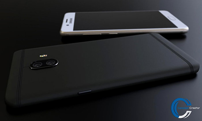 Samsung Galaxy C10 ว่าที่มือถือจอยักษ์รุ่นอัปเกรดหลุดสเปกเบื้องต้น คาดมาพร้อมกล้องคู่ (Dual-Camera)