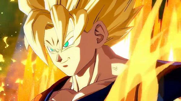 ชมคลิปเกมเพลย์ Dragon Ball Fighter Z ที่อลังการงานสร้างในรูปแบบไฟท์ติ้ง 2D