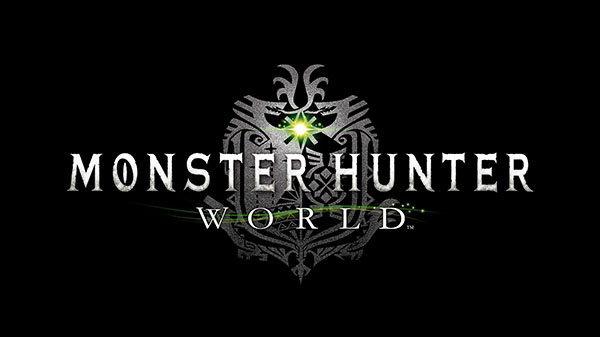 เปิดตัวเกม Monster Hunter World บน PS4 XboxOne และ PC