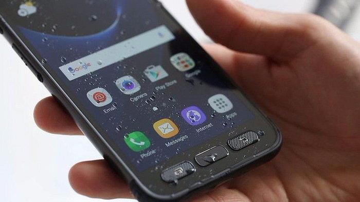 Samsung Galaxy S8 Active สุดอึด ถูกทดสอบด้วย Geekbench เผยสเปคหลักชัดเจน