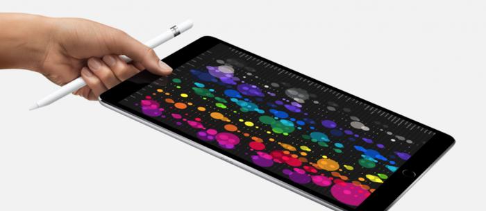 แกะกล่อง iPad Pro 105 นิ้ว แท็บเล็ตหน้าจอใหญ่ขึ้นในขนาดที่เท่าเดิม