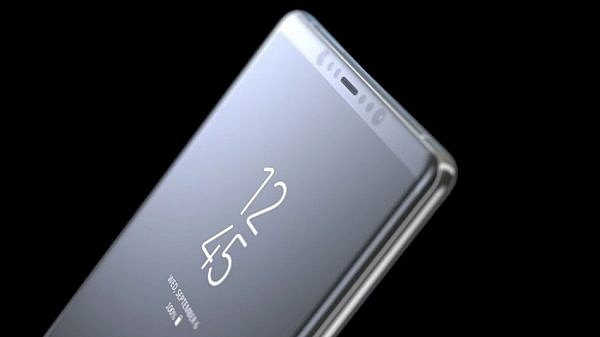 ลือ Samsung Galaxy Note8 จะได้ใช้ Snapdragon836 เป็นรุ่นแรก