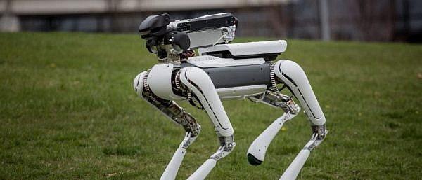 Google ขายบริษัทหุ่นยนต์ 2 แห่ง ให้บริษัท SoftBank ของญี่ปุ่น