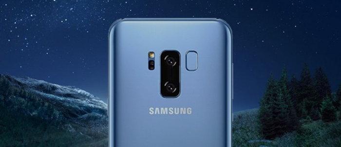 คาด Samsung ยังไม่สามารถใส่สแกนลายนิ้วมือใต้หน้าจอ Galaxy Note 8 ได้
