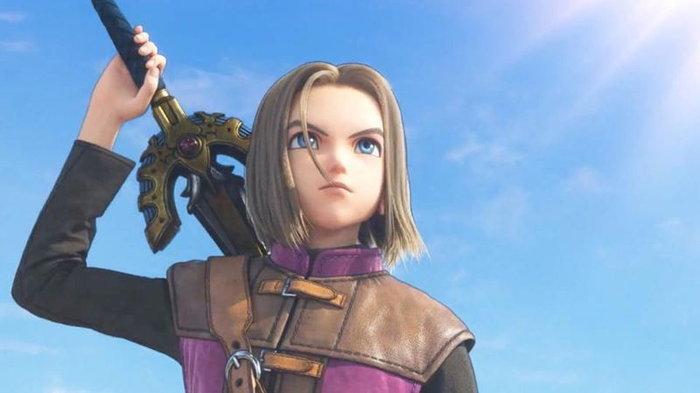 เกม Dragon Quest 11 จะใช้เวลา 50 ชั่วโมงในการเล่นจบ และ 100 ชั่วโมงในการเก็บรายละเอียด