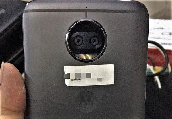 Moto X4 กล้องหลังคู่ แบต 3800 mAh จะเปิดตัว 30 มิถุนายนนี้