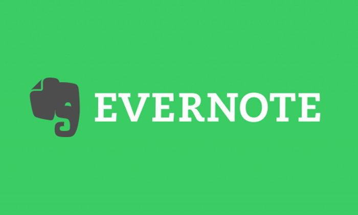 Evernote เพิ่มฟีเจอร์ระบบสแกนลายนิ้วมือ ในรุ่น Beta
