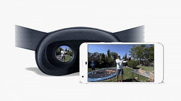 YouTube เปิดตัว VR180 วิดีโอ VR ที่ใครๆก็สร้างได้