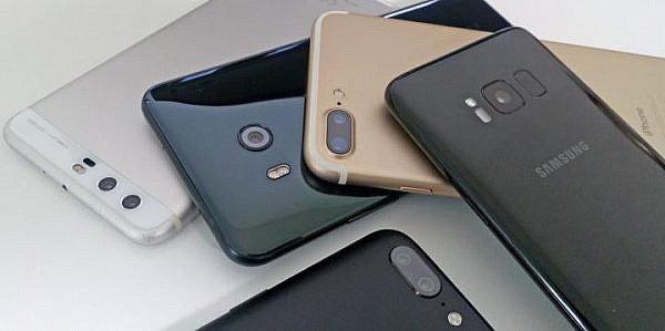 OnePlus 5 เร็วกว่า HTC U11 และ Galaxy S8 ในการทดสอบความเร็ว Snapdragon 835