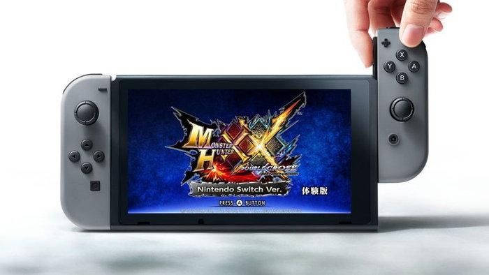 เกม Monster Hunter XX บน Nintendo Switch จะมีเฟรมเรต 30 FPS พร้อมชมคลิปใหม่