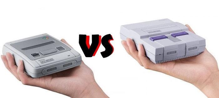 มาดูรายชื่อเกมบน Super Famicom Mini โซนญี่ปุ่นกับอเมริกาว่ามีเกมอะไรแตกต่างกันบ้าง