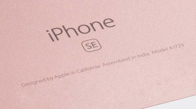 Apple เอาจริงเริ่มวางขาย iPhone SE รุ่นผลิตจากโรงงานในอินเดียแล้ว