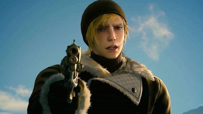 ชมคลิปโชว์เกมเพลย์ตอนพิเศษของเกม Final Fantasy 15 ที่กลายเป็นเกมยิง ไปแล้ว