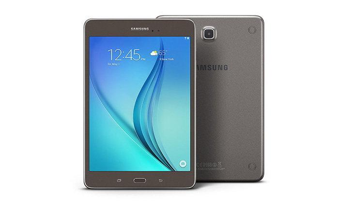 หลุดข้อมูล Samsung Galaxy Tab A (2017) ขนาด 8 นิ้ว ที่น่าสนใจไม่น้อย