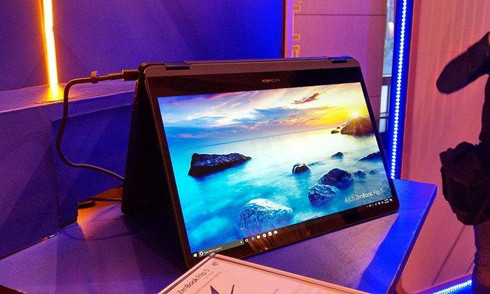 สัมผัสแรก ASUS Zenbook และ Vivobook รุ่นใหม่ สเปคใหม่กับดีไซน์ใหม่ที่น่าสนไม่เบา