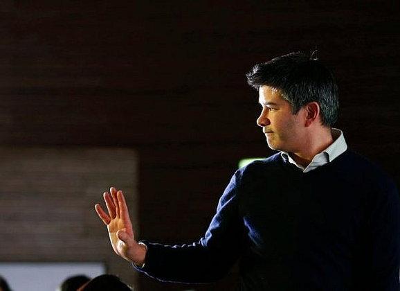 ทราวิส คาลานิค ลาออกจากตำแหน่งซีอีโอ Uber  เหตุถูกนักลงทุนกดดันหนัก