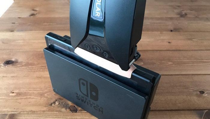 มาดูวิธีการระบายความร้อนของเครื่อง Nintendo Switch ฉบับแฟนๆทำเอง