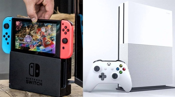 นักวิเคราะห์คาด Nintendo Switch จะขายได้มากกว่า XboxOne