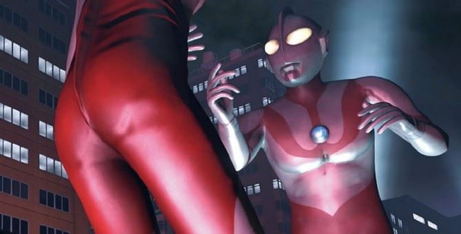 ชมตัวอย่างใหม่เกม City Shrouded in Shadow เปิดฉากเอาตัวรอดจากการต่อสู้ของ อุลตร้าแมน