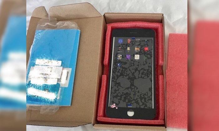 มาแล้วภาพ iPhone 8 (Prototype) อัปเดทล่าสุด สวยมากจริงๆ