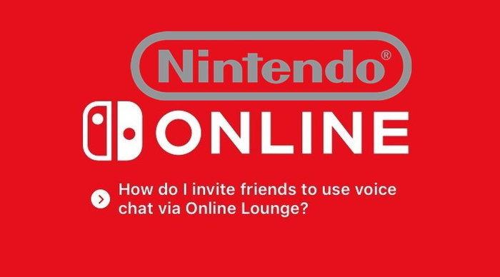 ปู่นินเปิดตัว Nintendo Switch Online App วันที่ 21 กรกฎาคม นี้