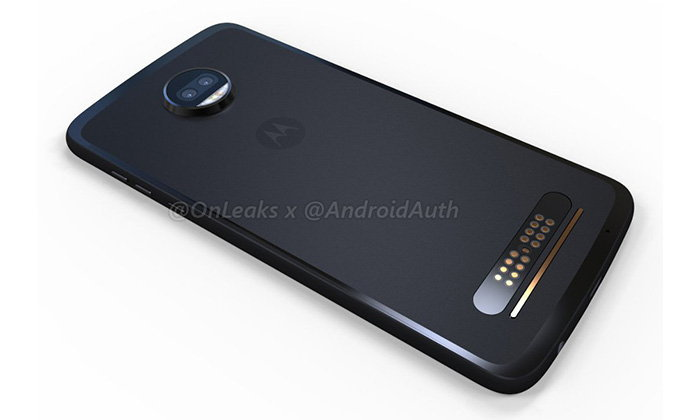 Motorola ร่อนบัตรเชิญสื่อต่างประเทศเปิดตัวมือถือรุ่นใหม่ 25 กรกฎาคม