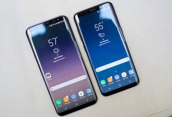 วิศวกร Samsung ปฏิเสธ ไม่มี Galaxy S8 mini