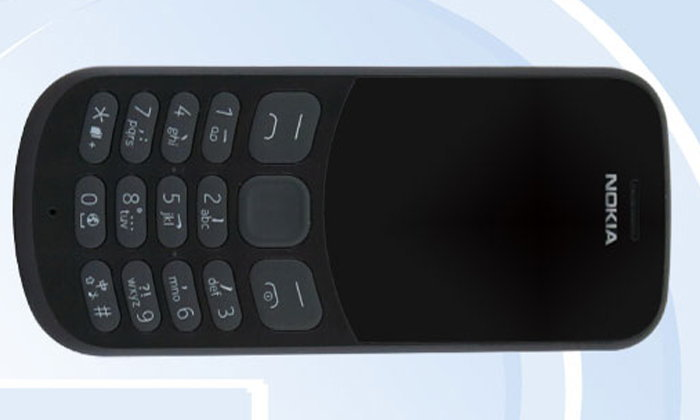 หลุดมือถือฟีเจอร์โฟนรุ่นใหม่จาก Nokia รุ่นใหม่ต่อจาก Nokia 3310