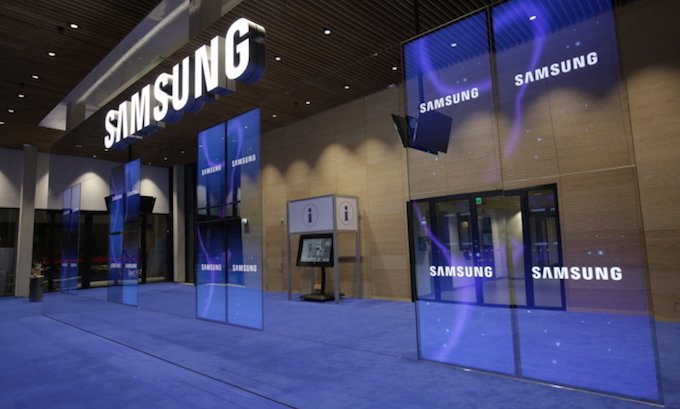 กินเรียบ Samsung Display ประเดิมไตรมาสแรกยังครองแชมป์ส่วนแบ่งตลาดจอสมาร์ทโฟนมากสุด