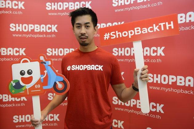 เปิดตัว ShopBack ในไทย สนุกกับการช้อปปิ้งที่คุ้มค่ามากยิ่งขึ้น ยิ่งช้อปยิ่งได้เงินคืน