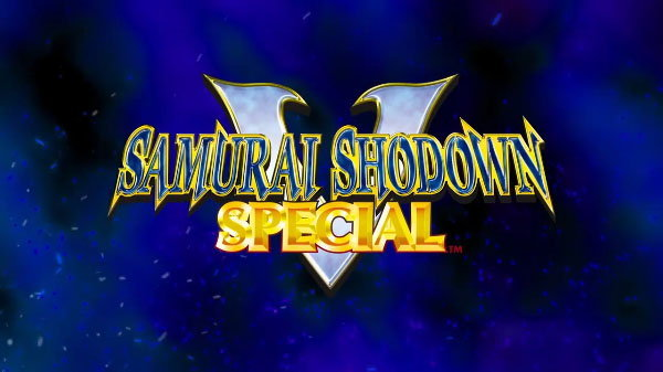 เกม Samurai Shodown 5 Special ประกาศพอร์ทลง PS4  PSvita