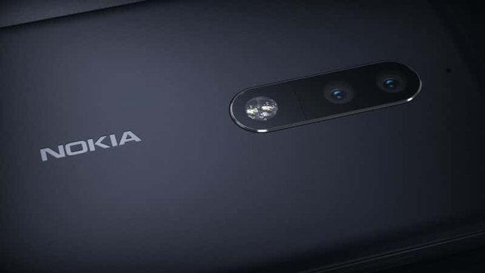 Nokia 8 เรือธงสุดเก๋าพร้อมเปิดตัว 31 กรกฎาคมและอาจเข้าไทยเร็วๆ นี้