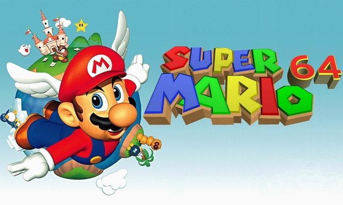 ชม Super Mario 64 Maker เกมที่ทำให้คุณสร้าง มาริโอ 3 มิติไว้เล่นเองได้ เกมแฟนๆทำเอง