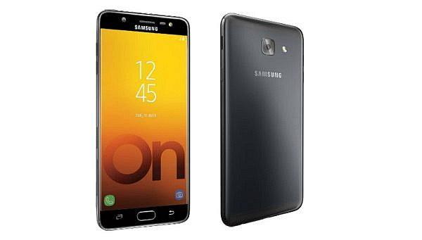 เปิดตัว Samsung Galaxy On Max ชูจุดเด่นกล้องหน้าหลัง 13 ล้านพิกเซล ระดับเรือธง