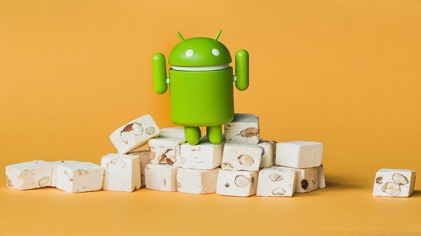 Nougat ส่วนแบ่งตลาดเพิ่มขึ้น แต่ Marshmallow ยังครอง Android อยู่