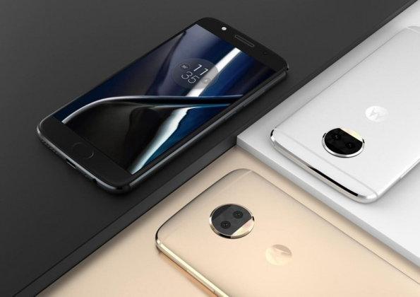 เผยข้อมูล Moto G5S Plus ตัวเครื่องอลูมิเนียม กล้องหลังคู่