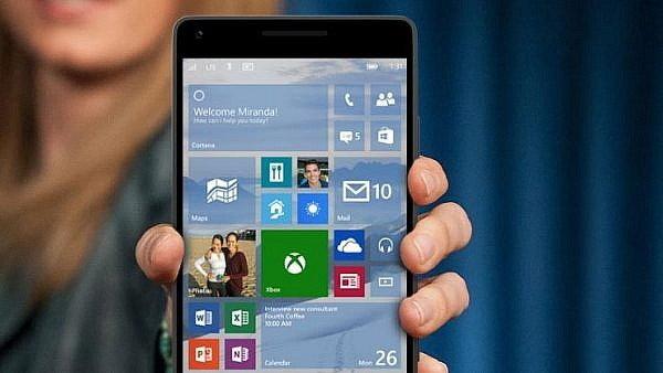 สมาร์ทโฟนและแท็บเล็ต Windows 10 ระดับพรีเมียมรุ่นใหม่ อาจมาพร้อมเทคโนโลยี ARVR และเปิดตัวปี 2018