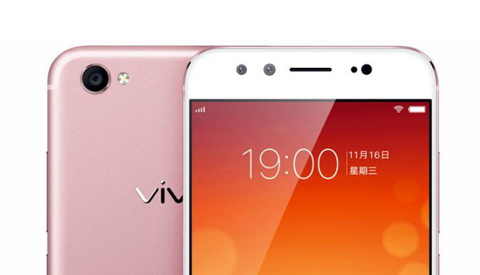 Vivo เปิดตัว X9s และ X9s Plus มาพร้อมกล้องคู่ด้านหน้าสำหรับเซลฟี่โดยเฉพาะ