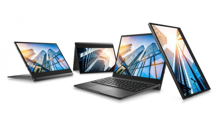 เดลล์เผยโฉม Tablet ที่รองรับเทคโนโลยี Wireless Charging รุ่นแรกของโลก