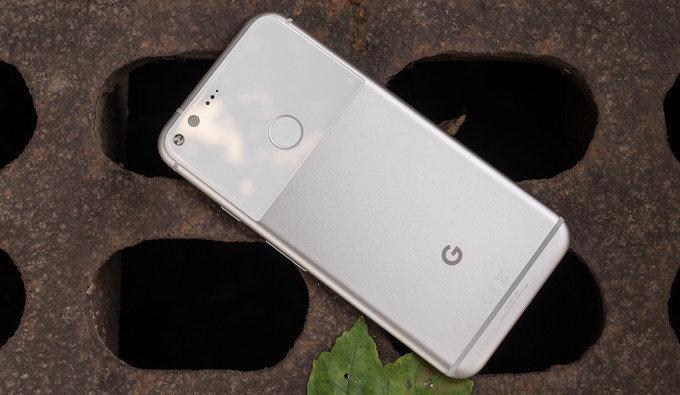 Pixel อาจเป็ยสมาร์ทโฟนตัวแรกที่ใช้ Snapdragon 836